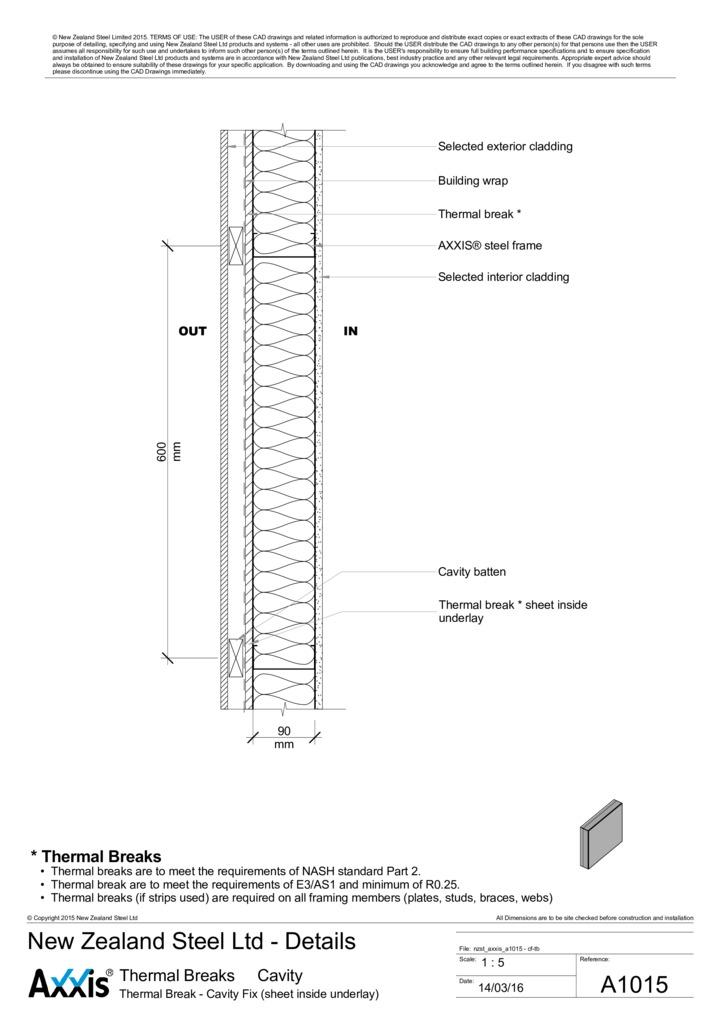 Technical Resources | New Zealand Steel